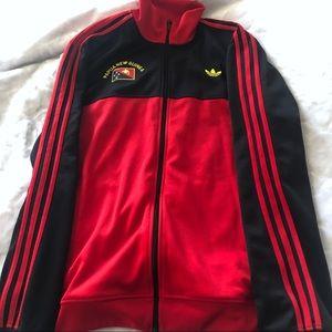 Rare Adidas New Guiana Jacket